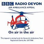 BBC Radio Devon Air Ambulance Appeal