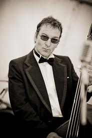 Booking The Steve Tucker All Star Jazz Band For Your
